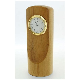 Maple wood Clock
