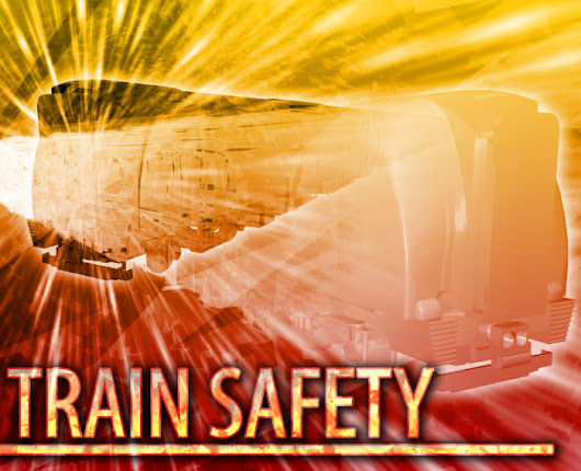 Another Preventable Train Derailment - Searcy Law