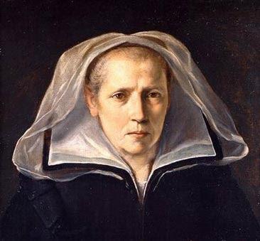 Guido Reni madre