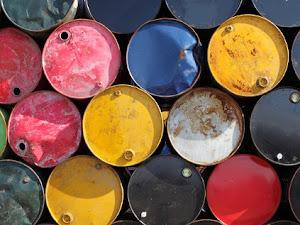 ¿Por qué el petróleo Brent es más caro que el WTI?