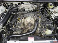 1996 Ford Thunderbird Wiring Diagram
