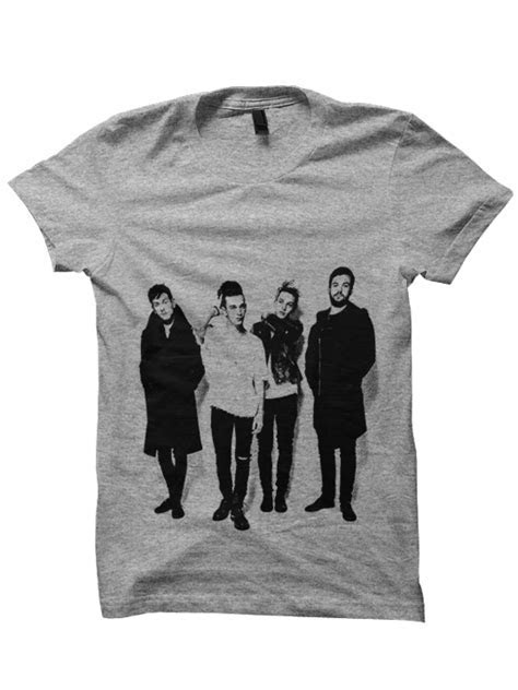 THE 1975 BAND T SHIRT #THE1975 1975 BAND CONCERT TICKETS