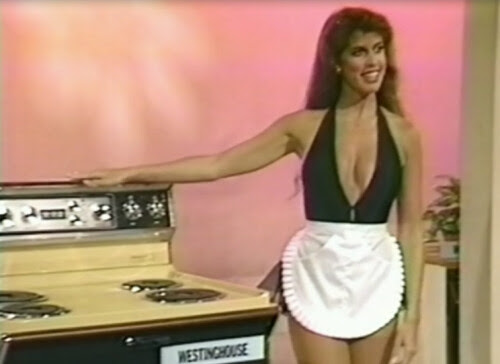Jan Speck from The Price Is Right