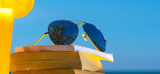 Need Some Summer Reading? These Are the 15 Best-Selling Business Books Right Now