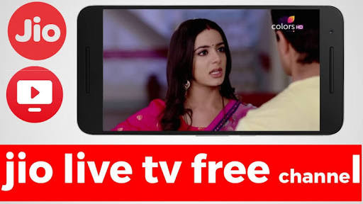 JioTV Modded Apk Free Live TV Download Anyone