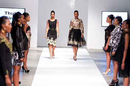 Africa Fashion Week London | Olympia London