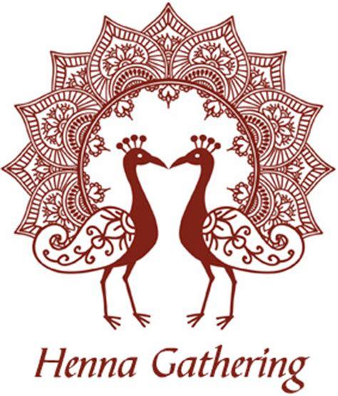 henna gathering artistic adornment