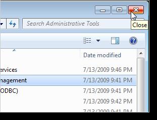 13_closing_administrative_tools_window