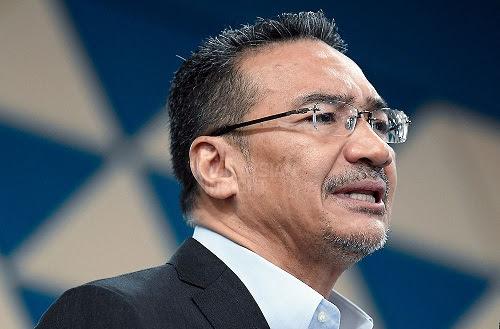 Hishamuddin, berakhirnya dinasti Umno