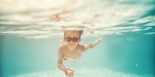 Sweetener found in urine lets slip how much we pee into pools: up to 75L