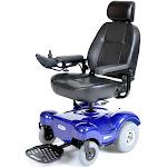 Renegade Power Wheelchair renegadebl18cs