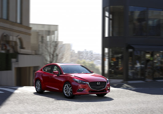 Mazda3 Named KBB's Coolest Car Under $18,000 Again