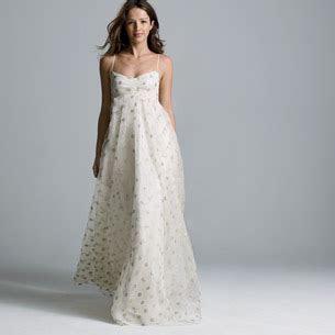 JCrew Wedding Dress Photos Please!