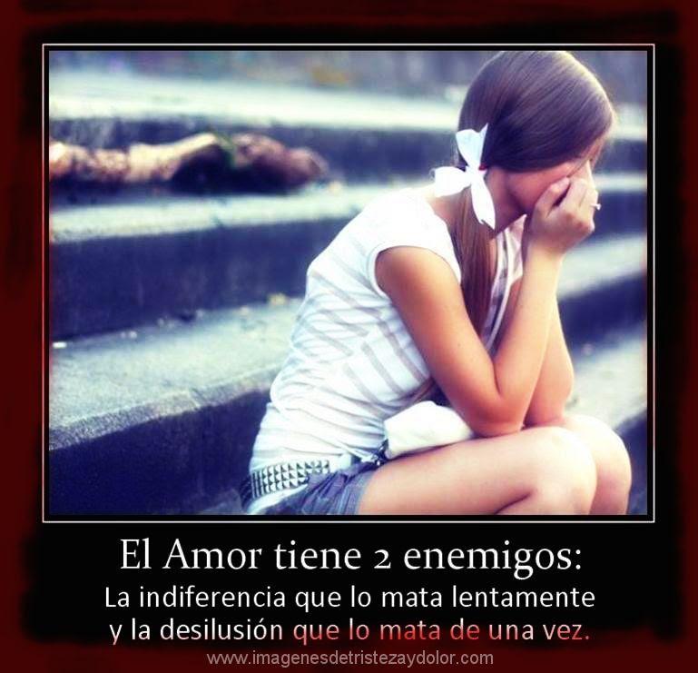 Frases Tristes De Desamor Para Facebook 1 Fotos De Amor Imagenes