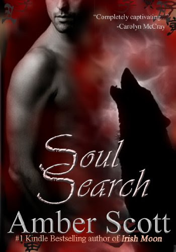 Soul Search (A Soul Thieves Book) by Amber Scott