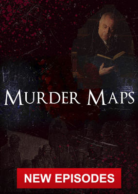 Murder Maps - Season 2
