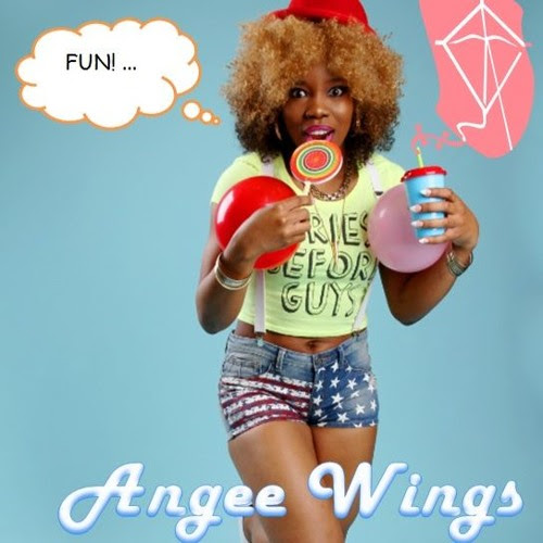 Fun by Angee Wings