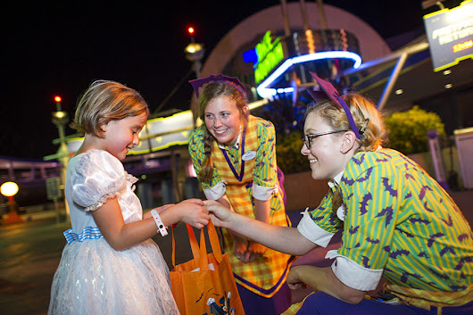Mickey's Not-So-Scary Halloween Party at Magic Kingdom Park – Tips For Beginners