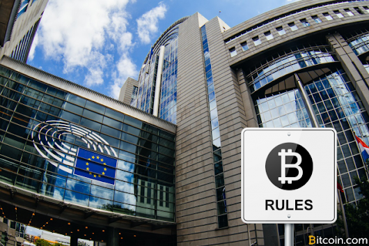 Advanced Currency Regulation Heats Up In The EU As Parliament Proposes Additional Rules