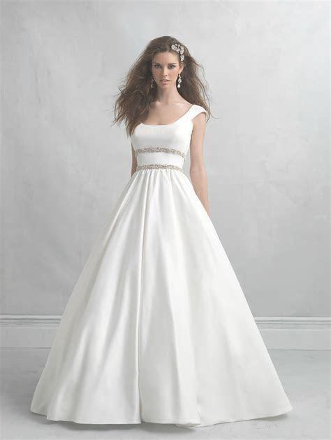 Allure Madison James Wedding Dresses   Style MJ07 [MJ07