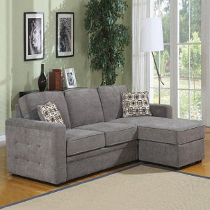 Best Sectional Couches for Small Spaces | Overstock.