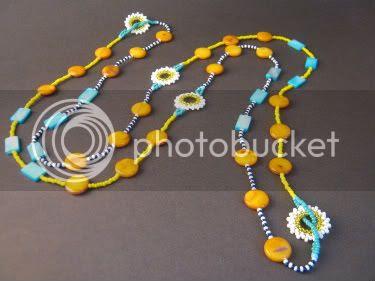 SOS Necklace