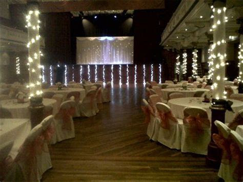 Lynne Williams   Wedding Decorator in Barrhead, Glasgow (UK)