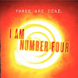 Book Review: I am Number Four