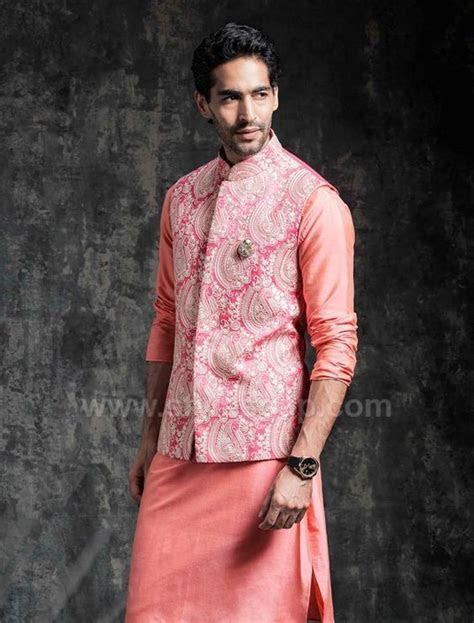 Latest Men Mehndi Dresses Kurta Shalwar Kameez Designs 2017 18