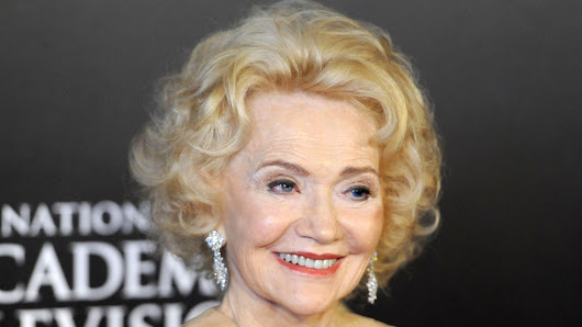 Agnes Nixon dies at 93; creator of 'One Life to Live' and 'All My Children'