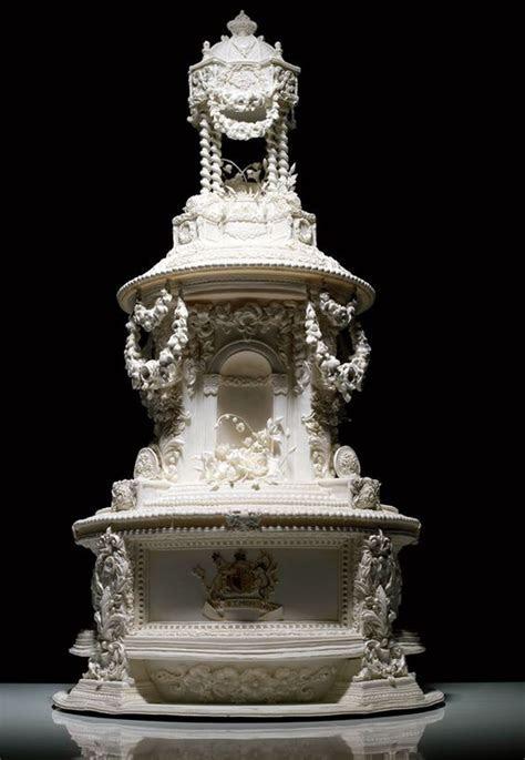 Princess Victoria's Wedding Cake   Wedding, Cakes and