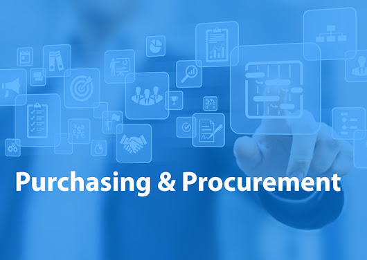 Introduction to Purchasing & Procurement