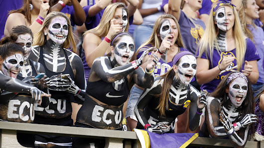 The horrifying tale of the ECU Pirates commandeering the ACC Coastal
