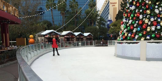Frozen Fun at Disney California Adventure - MomsLA
