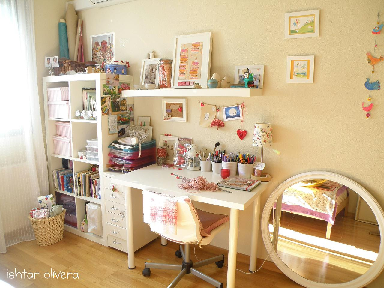 Craft Ideas In Home