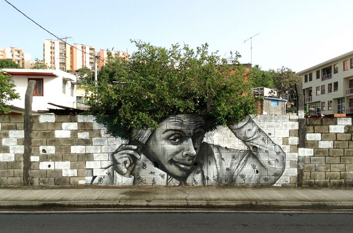 http://www.boredpanda.com/street-art-interacting-with-nature/