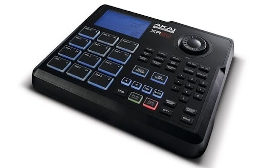 Akai XR20 Review - Modern Drum Machine - Music Skanner