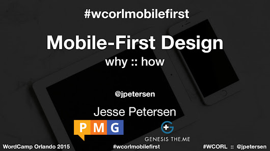 Mobile-First Design: How and Why Mobile Design Comes First
