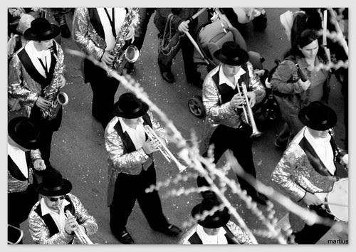 Martes de Carnaval: el Entierro de la Sardina