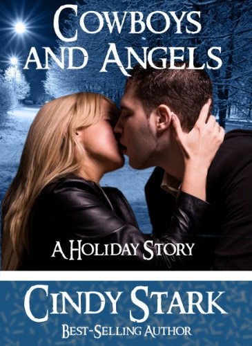 Cowboys and Angels (Aspen Series #3) by Cindy Stark
