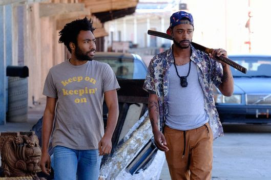 Atlanta Season 1 Ep. 4 'The Streisand Effect'