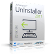 100% OFF sale: FREE Ashampoo UnInstaller 2017 (save $59.99)