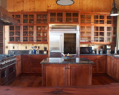 Arts and Crafts Kitchen Design Ideas, Renovations & Photos ...