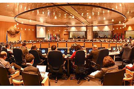 ICAO Council endorses new Global Aviation Security Plan