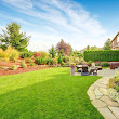 MN Lawn Care for Backyard Events | Rock Solid Landscapers