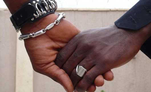 Nigeria Arrests 53 Over Gay Wedding