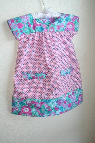 ice cream dress for birthday #2