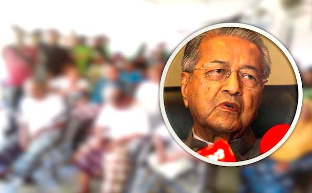 Ucapan Terkini Tun Mahathir Ni Buat Ramai Orang Tua Tersentap. Allahuakbar.