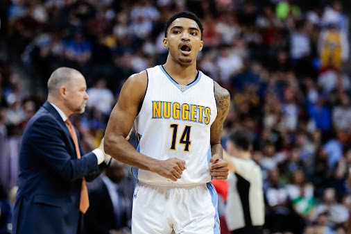 Garry Harris And The Nuggets Agree To A 4 year- $84 Million Extension   The Denver Nuggets were optimistic...