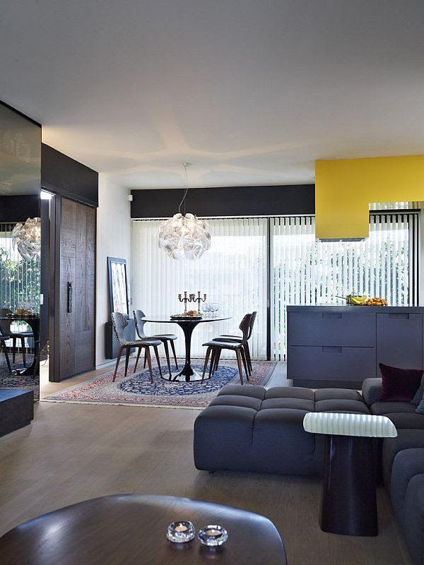 Elegant and Comfortable Apartment in Athens